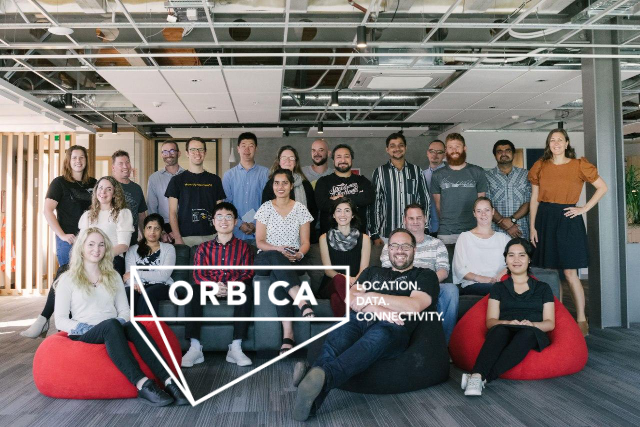 A2X Interview of Orbica on supply chain risk management
